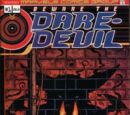 Marvels Comics Group: Daredevil Vol 1 1