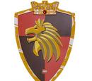 851949 King's Shield