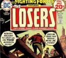 Our Fighting Forces Vol 1 151