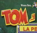 Tom y Jerry: La película