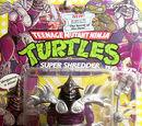 Super Shredder (1991 action figure)