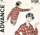 Advance 9196
