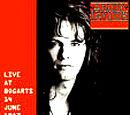 Andy Taylor: Live At Bogarts 1987
