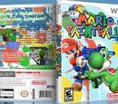 Mario Paintball