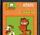 Garfield (Atari 2600)