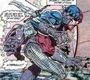 Tri-Sentinel (Earth-616)