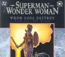 Superman/Wonder Woman: Whom Gods Destroy Vol 1