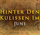 """""""Hinter den Kulissen""""-Updates"""