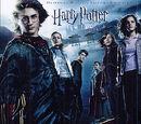 Harry Potter et la Coupe de Feu (musique)