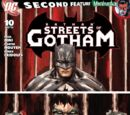 Batman: Streets of Gotham Vol 1 10