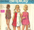 Simplicity 8753