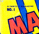 Mary Marvel Vol 1 1