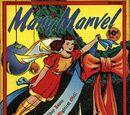 Mary Marvel Vol 1 8