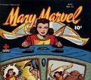 Mary Marvel Vol 1 12