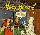 Mary Marvel Vol 1 14