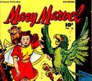 Mary Marvel Vol 1 18