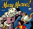 Mary Marvel Vol 1 21