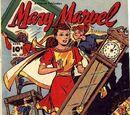 Mary Marvel Vol 1 23