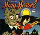 Mary Marvel Vol 1 24