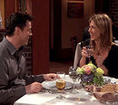 The One Where Joey Dates Rachel