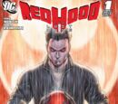 Red Hood: The Lost Days Vol 1