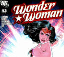 Wonder Woman Vol 3 43