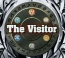 Die Besucherin