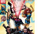 X-Men Forever 2 Vol 1 1