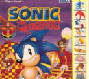 Sonic the Hedgehog (Play-a-Sound)