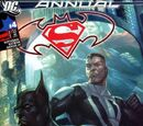 Superman/Batman Annual Vol 1 4