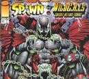 Spawn/WildC.A.T.s Vol 1 4