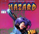 Hazard Vol 1 1