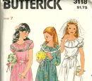 Butterick 3118