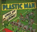 Plastic Man Vol 1 10
