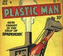 Plastic Man Vol 1 12