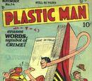 Plastic Man Vol 1 14