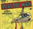 Plastic Man Vol 1 15
