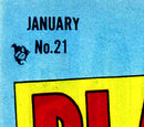 Plastic Man Vol 1 21