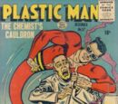 Plastic Man Vol 1 57