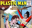 Plastic Man Vol 1 61
