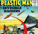 Plastic Man Vol 1 64
