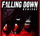 Falling Down Remixes