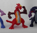 McDonald's Bakugan