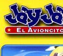 Jay Jay, el avioncito