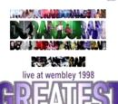 Greatest: Live At Wembley 1998