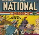 National Comics Vol 1 18