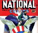 National Comics Vol 1 41