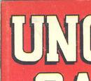 Uncle Sam Quarterly Vol 1 5