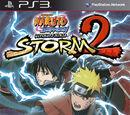 Naruto Shippūden: Ultimate Ninja Storm 2