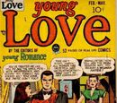 Young Love Vol 1 1
